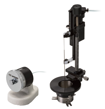 Narishige MO-97A单轴油压显微操作器(用于非人灵长类实验)