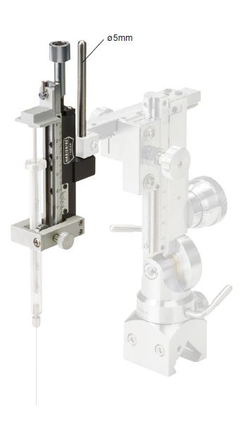 Narishige IMS-3手动注射泵(定位仪用)
