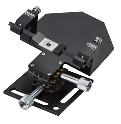 Narishige MAG-2小鼠头部固定器(用于慢性实验)