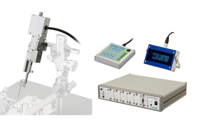 Narishige DMA-1650单轴电动显微操作器