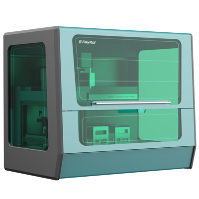 Vitae 200全自动液体处理工作站