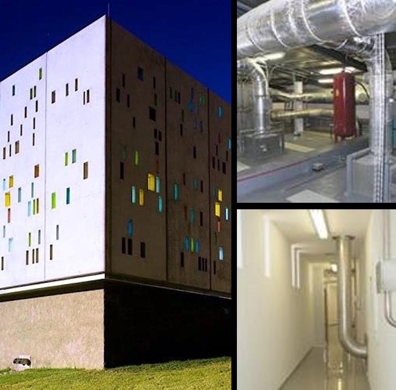 疾控中心实验室洁净实验室生物安全实验室P3P4设计施工