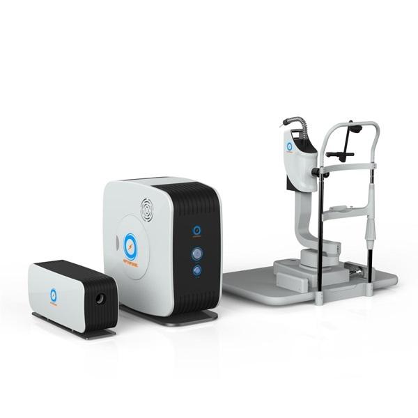 自适应光学断层扫描系统
