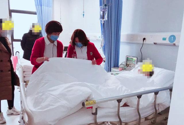 重庆北部宽仁医院「以精湛之术治病,以宽仁之心爱人」