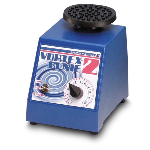 美国SI漩涡混合仪Vortex Genie2 SI-0246 多功能旋涡混合器