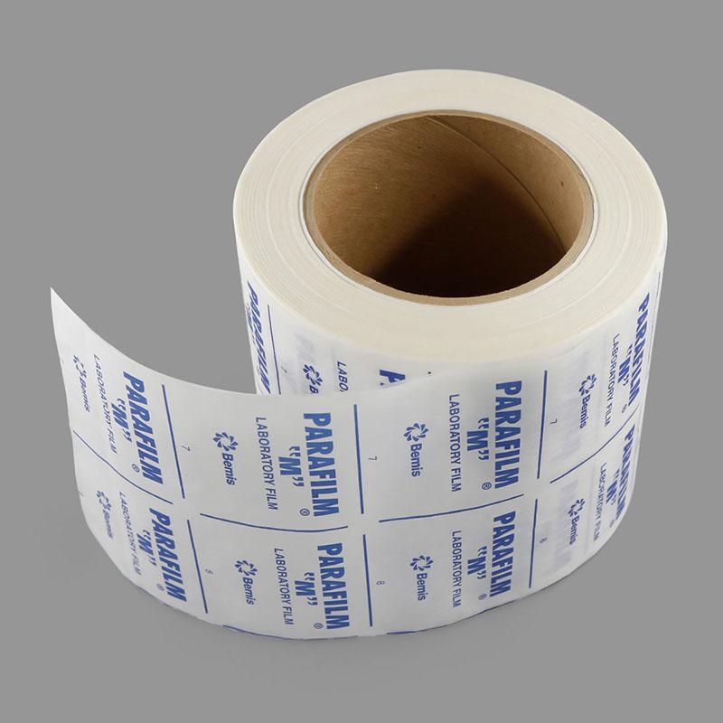 Parafilm封口膜(4英寸×125英尺)
