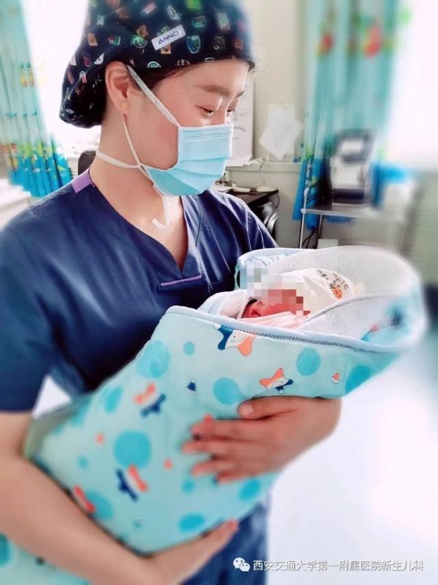 守护光明!交大一附院成功为一低胎龄、低体重试管婴儿解除视网膜病变