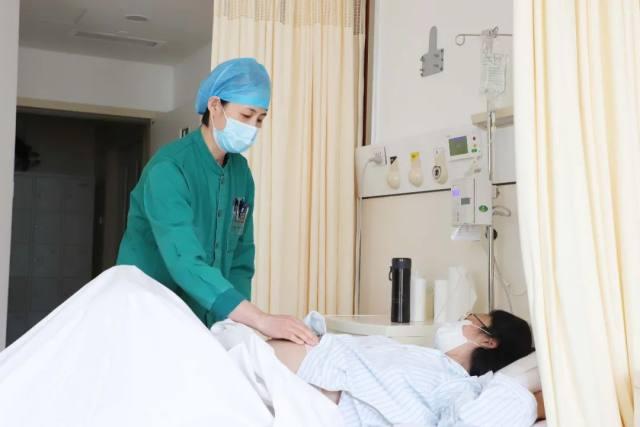 周一的潍坊市人民医院