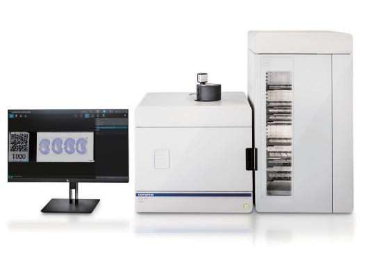 研究级全玻片扫描系统 SLIDEVIEW  VS200