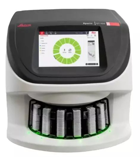 Aperio  GT450 智能数字病理扫描仪