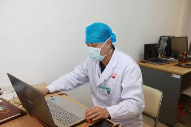 疫情无情,医者有爱|桂医附院党员先锋抗疫实录