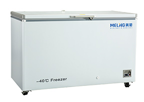 -40℃美菱生物医疗超低温冰箱DW-FW351