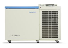 -164℃美菱生物医疗极低温冰箱DW-ZW128
