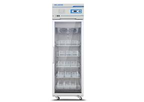 4±1℃美菱生物医疗血液箱XC-358L