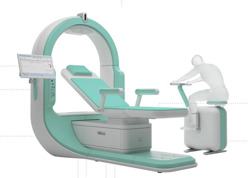 泰盟HPS-102人体生理实验系统