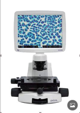 EVOS XL / EVOS XL Core细胞成像系统