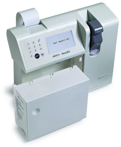 EasyStat血气电解质分析仪