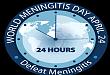 世界脑膜炎日学术系列:燃烧的脑膜