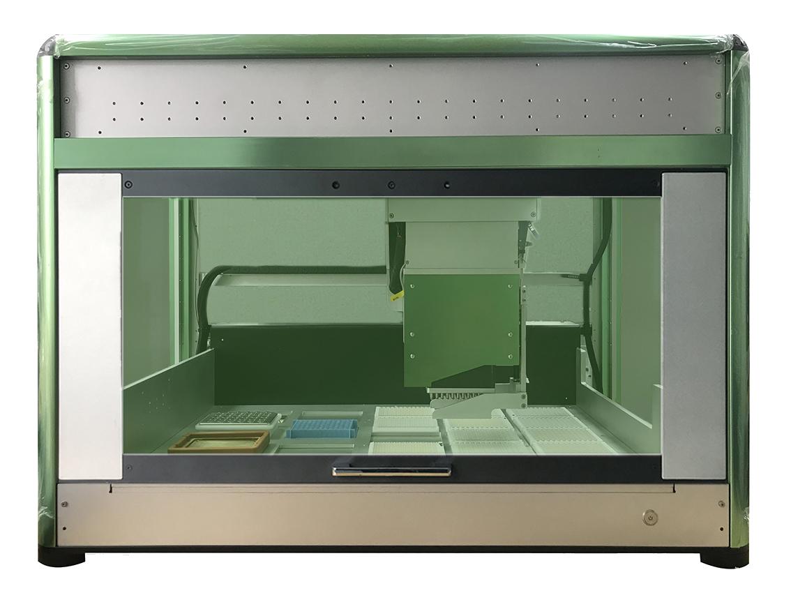 Autopet96全自动移液工作站