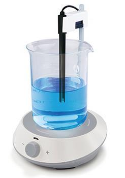 EcoStir3.5寸盘面 经济款磁力搅拌器