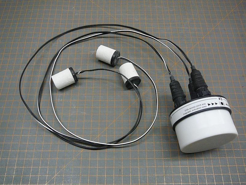 土壤水势记录仪 MP3