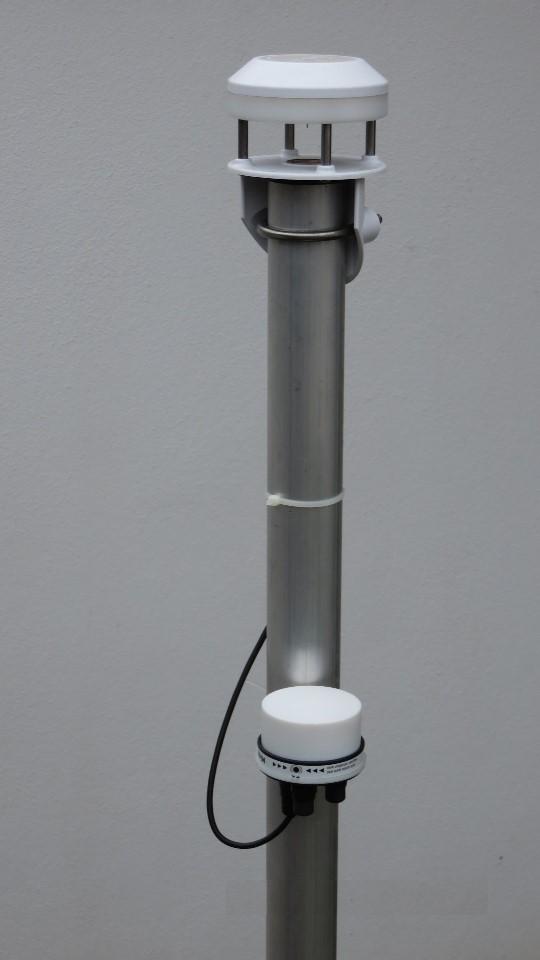 超声波风速记录仪SDI-DS2
