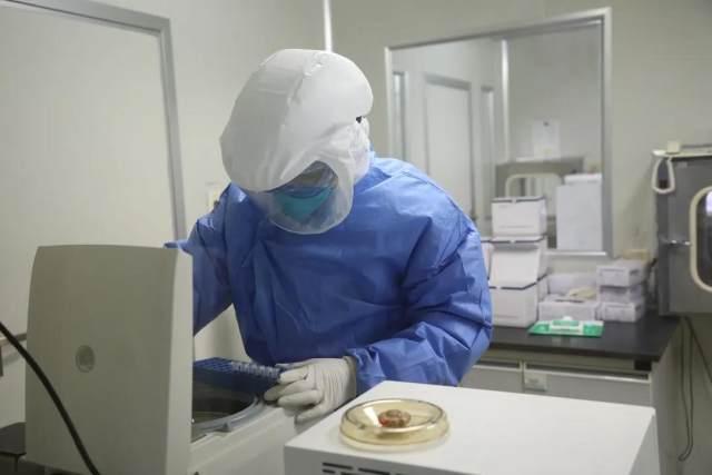 回应人民关切:浙大四院全面开放新冠核酸和抗体检测