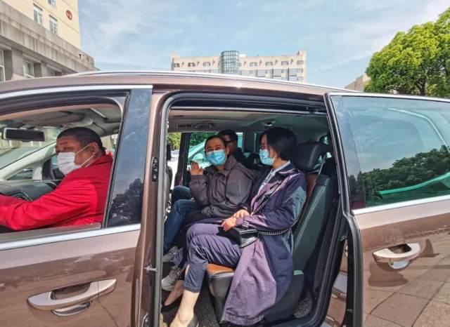 援疆接力再出发!萧山区第一人民医院医师董书琪赴疆执行医疗援助任务