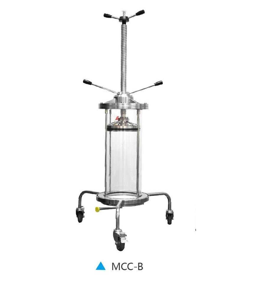 汉邦 MCC-B手动层析柱
