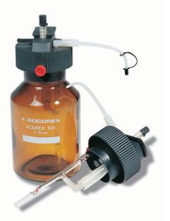 501.02025 socorex 紧凑型瓶口移液器 分液范围0.2 - 2 mL,试剂瓶250ml