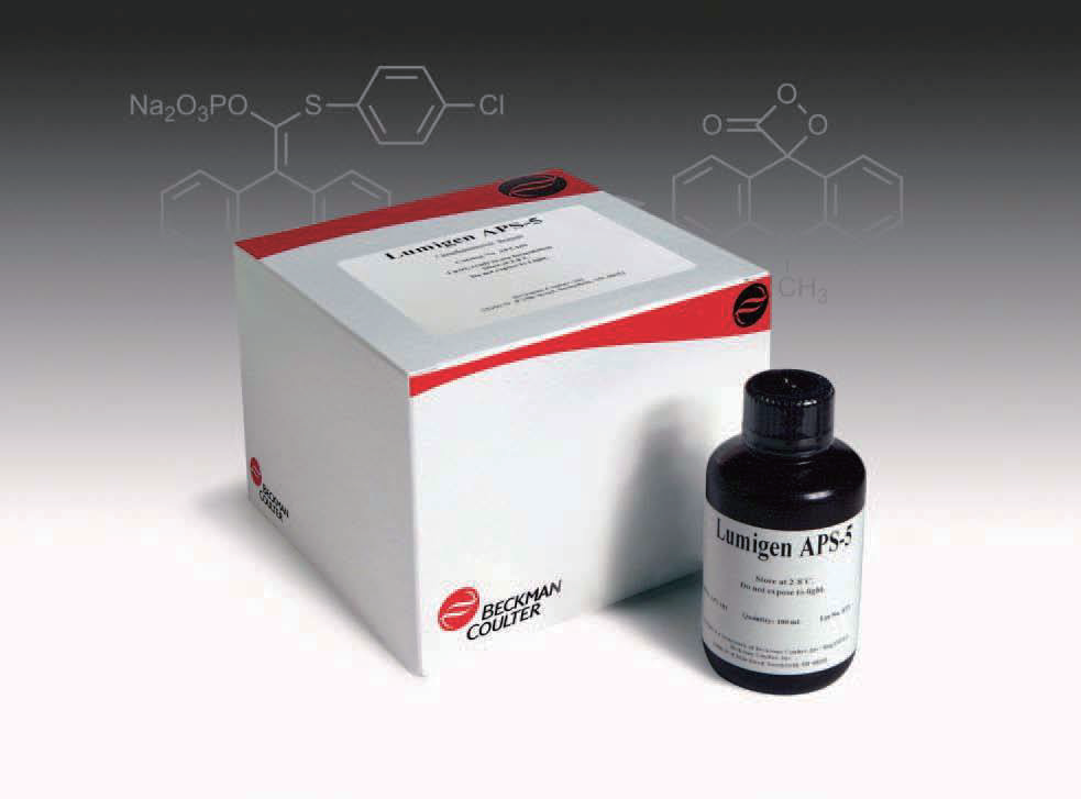 Lumigen APS-5 碱性磷酸酶发光底物