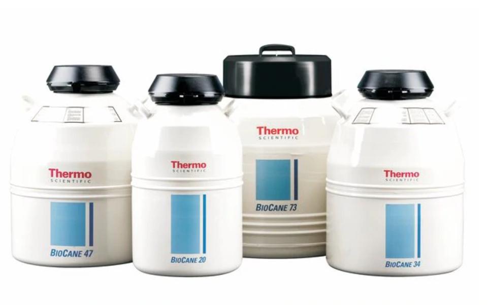 赛默飞Thermo Scientific Bio-Cane液氮罐