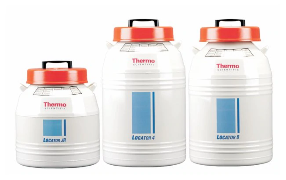 赛默飞Thermo Scientific Locator系列液氮罐