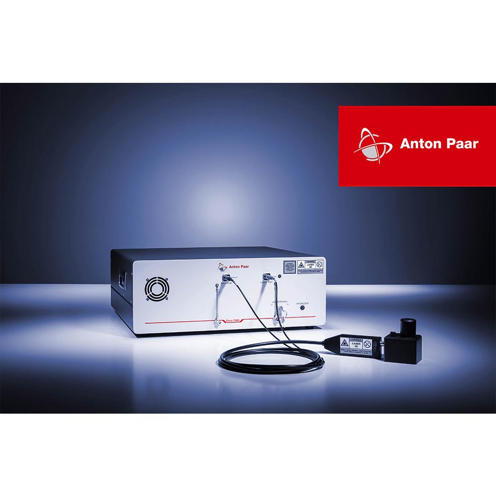 安东帕拉曼光谱仪Cora 7X00