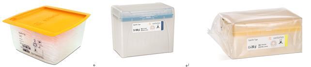 滤芯吸头,20ul盒装(预灭菌)赛多利斯790021F 助力新冠肺炎检测