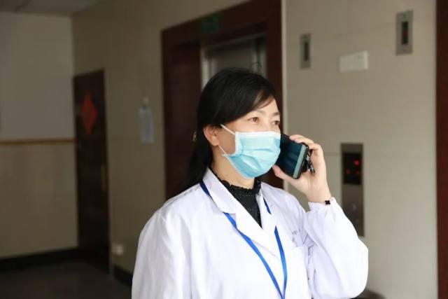 内防反弹,外防输入!萧山中医院再次开展发热病人应急处置演练