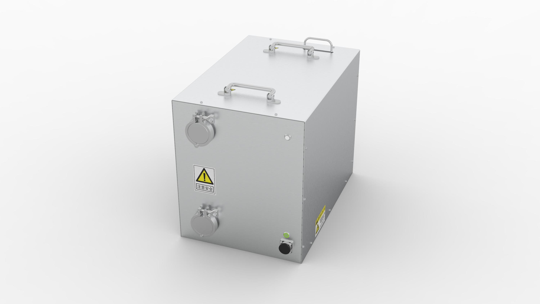 MiniT过氧化氢消毒机