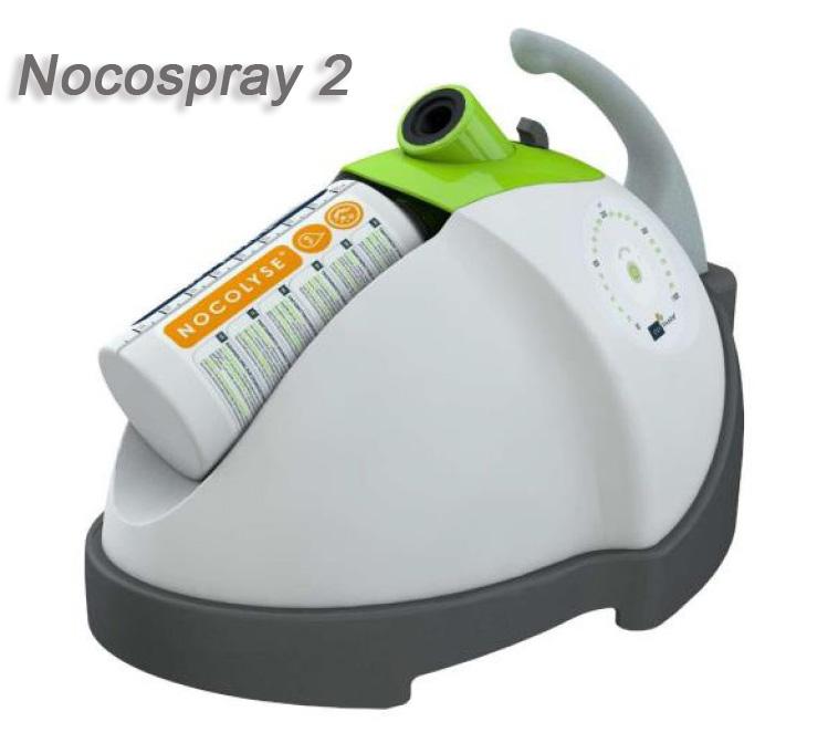 法国Oxypharm过氧化氢灭菌器Nocospray®