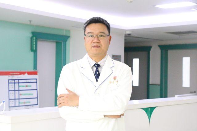 泌尿外科 王肇彧 副主任医师  科主任.JPG
