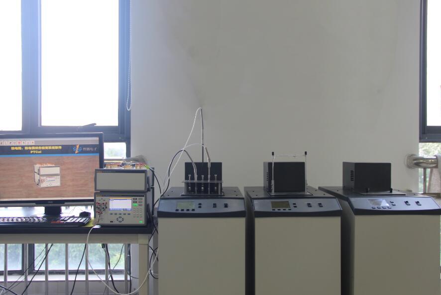 PTCAL热电阻、热电偶综合检定系统,温度传感器