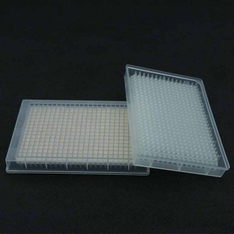 384核酸提取板 实验室核酸提取板