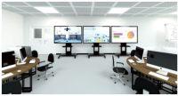 VRS-200虚拟现实群体教学系统