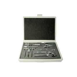 Wheaton 微型组织研磨器套装