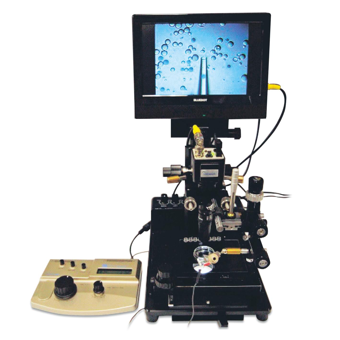PicoPipet单细胞分离提取系统
