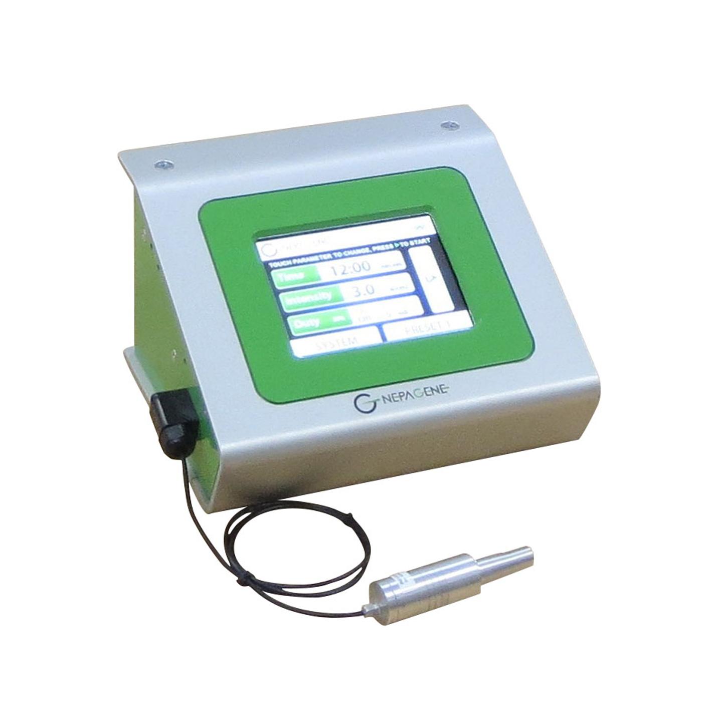 Sonitron超声波转染仪