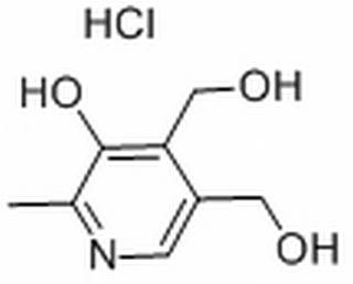 VitaminB6 维生素B6