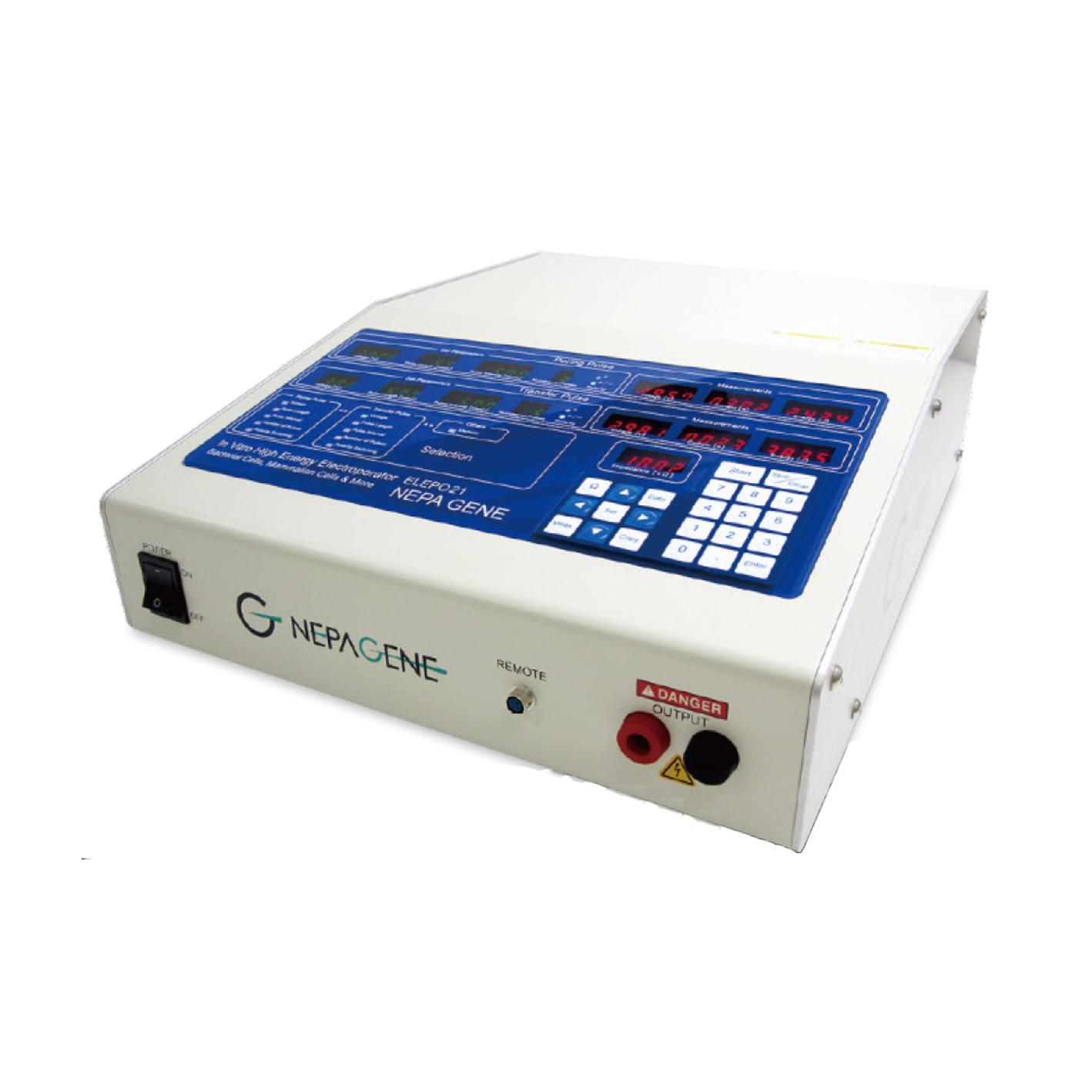 ELEPO21 体外高效电转仪电转化仪
