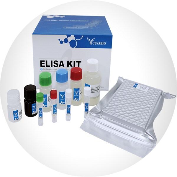小鼠肝细胞生长因子(HGF)ELISA KitMouse hepatocyte growth factor,HGF ELISA kit