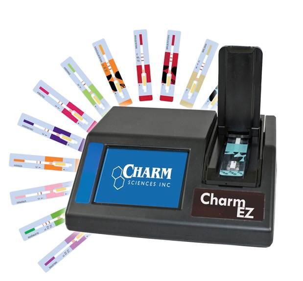 Charm EZ 抗生素检测仪