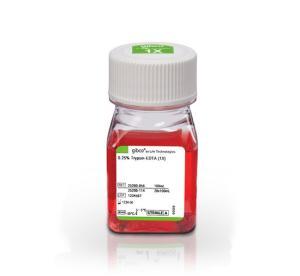 EDTA-胰酶溶液(0.25%)